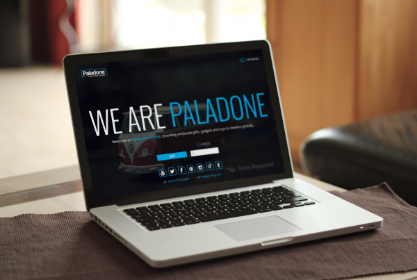 Paladone, Novelty Gifts Website | TCmarketing