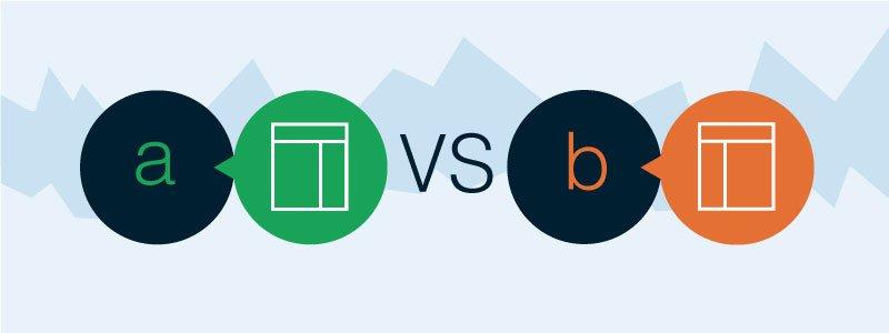 A/B Testing A vs B