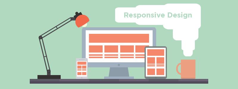 Responsive Design Workspace