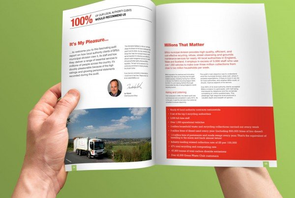 Biffa Commercial Brochure