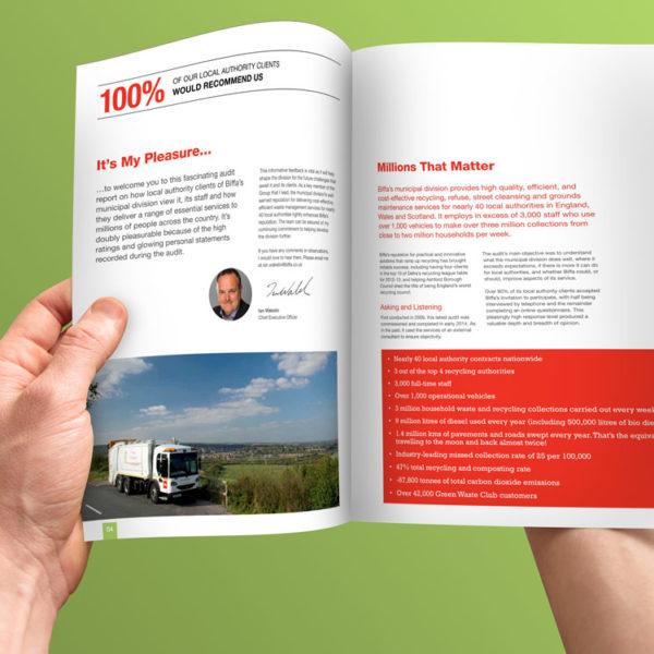 Biffa Commercial Brochure