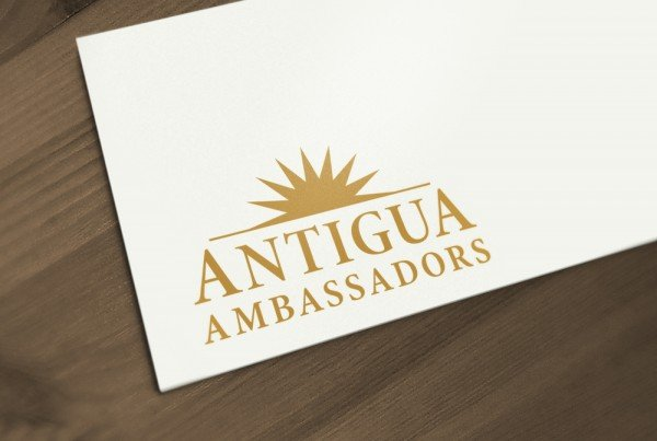 Luxury Hotel Logo by Tyler Consultants