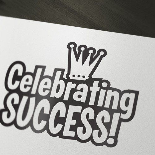 Celebrating Success Biffa Logo - Logo Design by Tyler Consultants - Brighton
