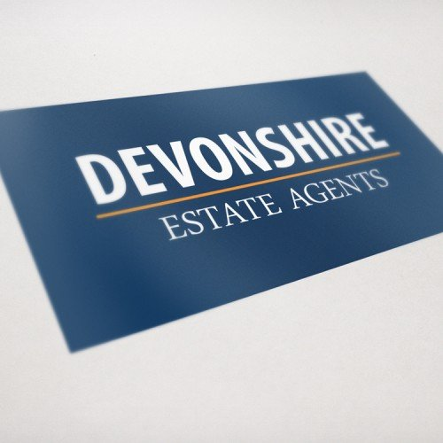 Estate Agents Logo designed in Brighton & Hove by Tyler Consultants