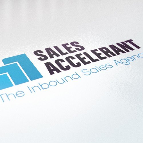 Inbound Sales Agency Logo by Brighton based marketing and design agency - Tyler Consultants