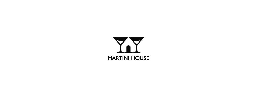 Martini House Logo