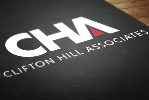 Logo Design in Brighton by Tyler Consultants
