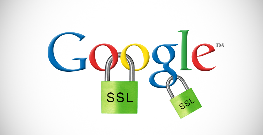 Google will mark websites with forms and no SSL as insecure.