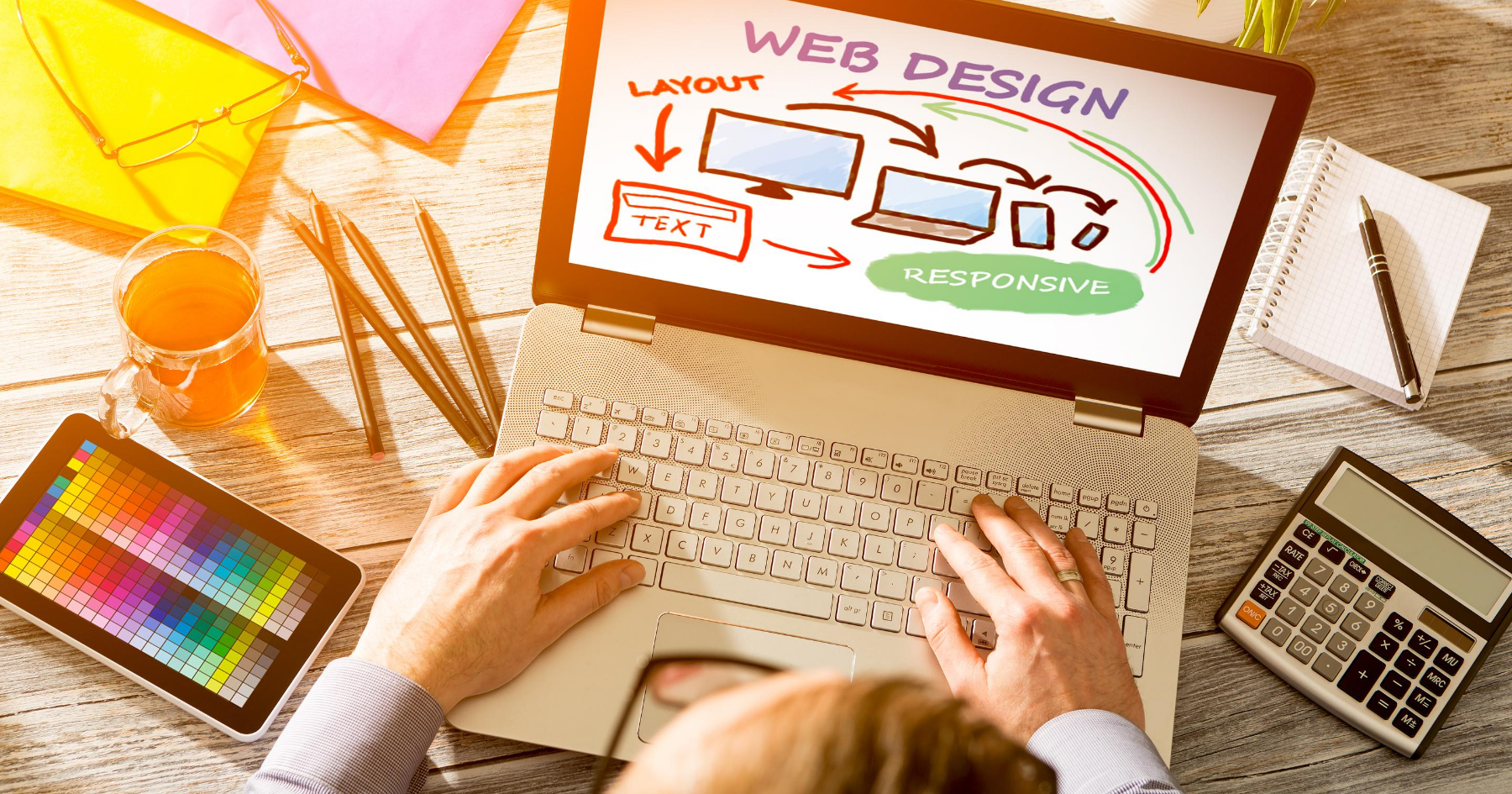 The C-19 effect – why a strong website is more important now than ever