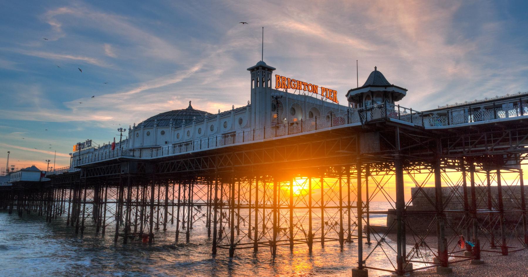 Our favourite business logo designs in Brighton