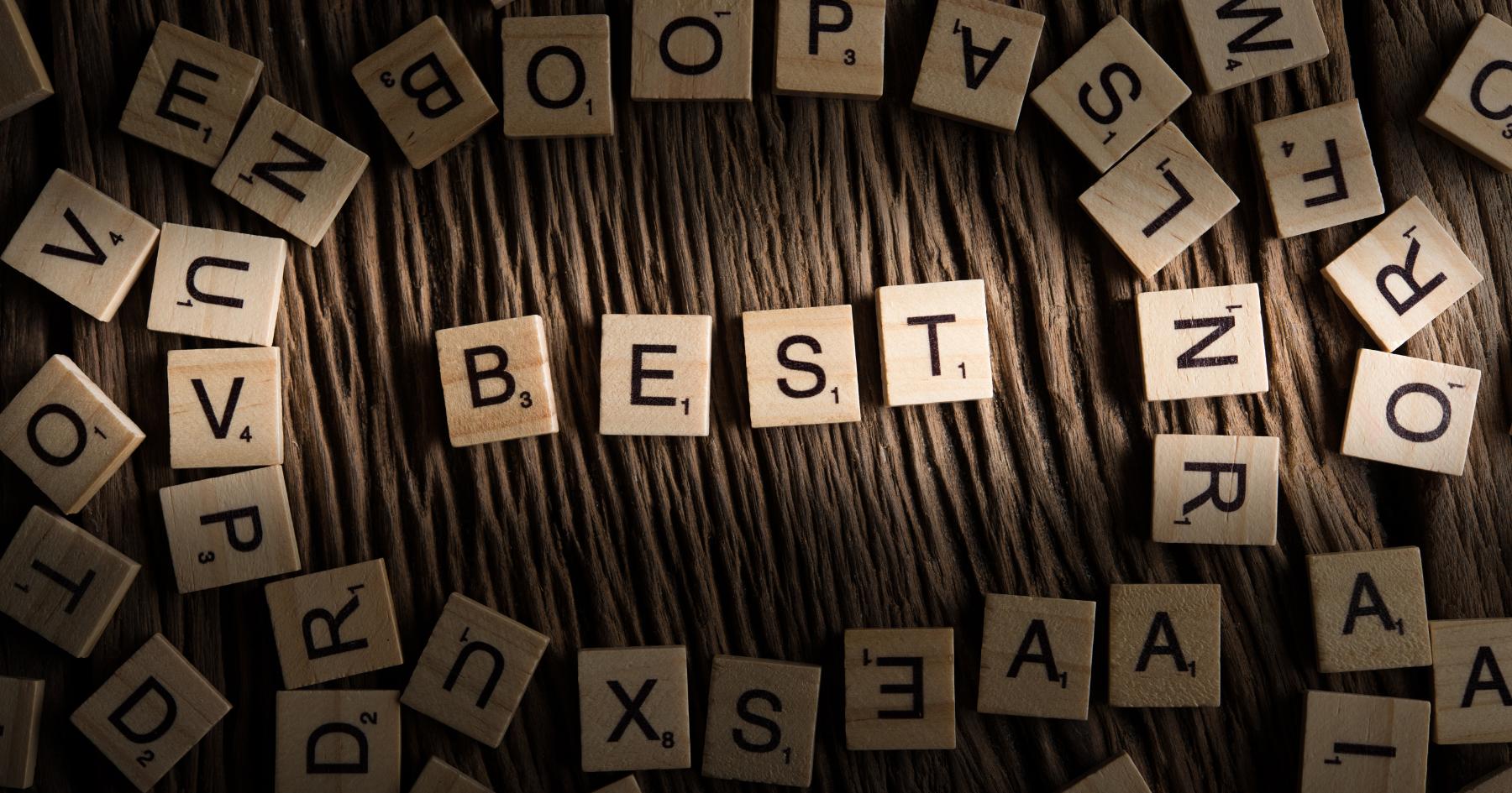 The best websites we've built since lockdown began (all WordPress Designs)