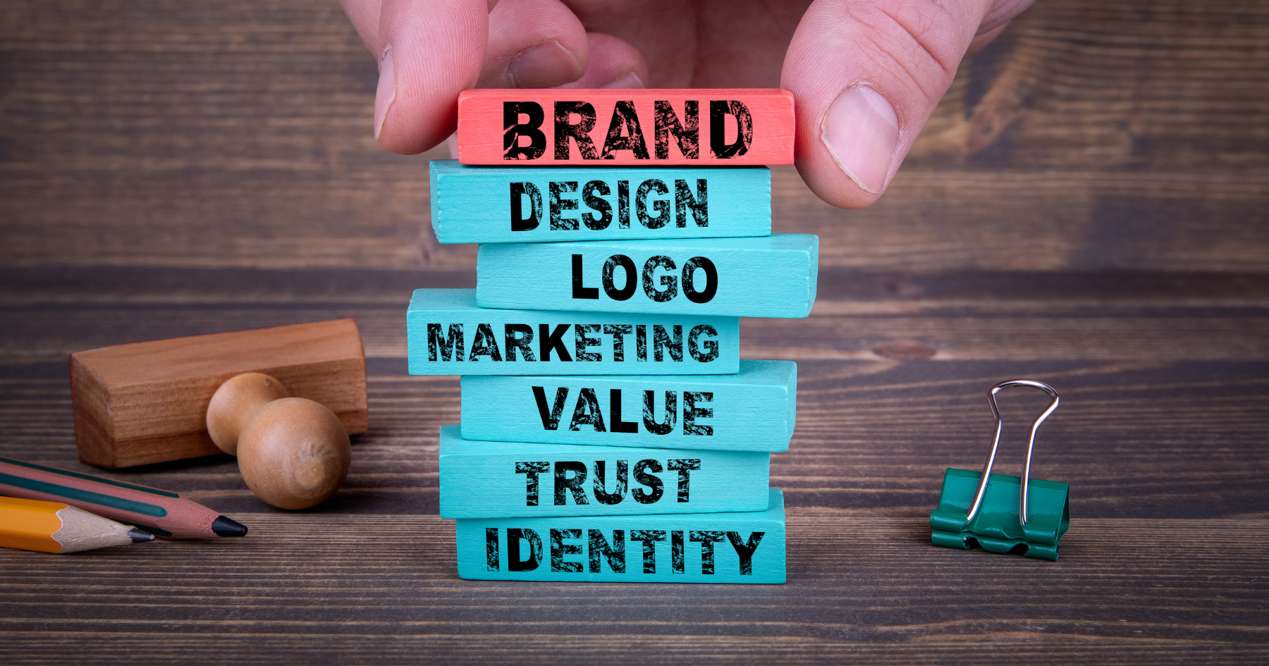 How do you know the time is right to rebrand your business?