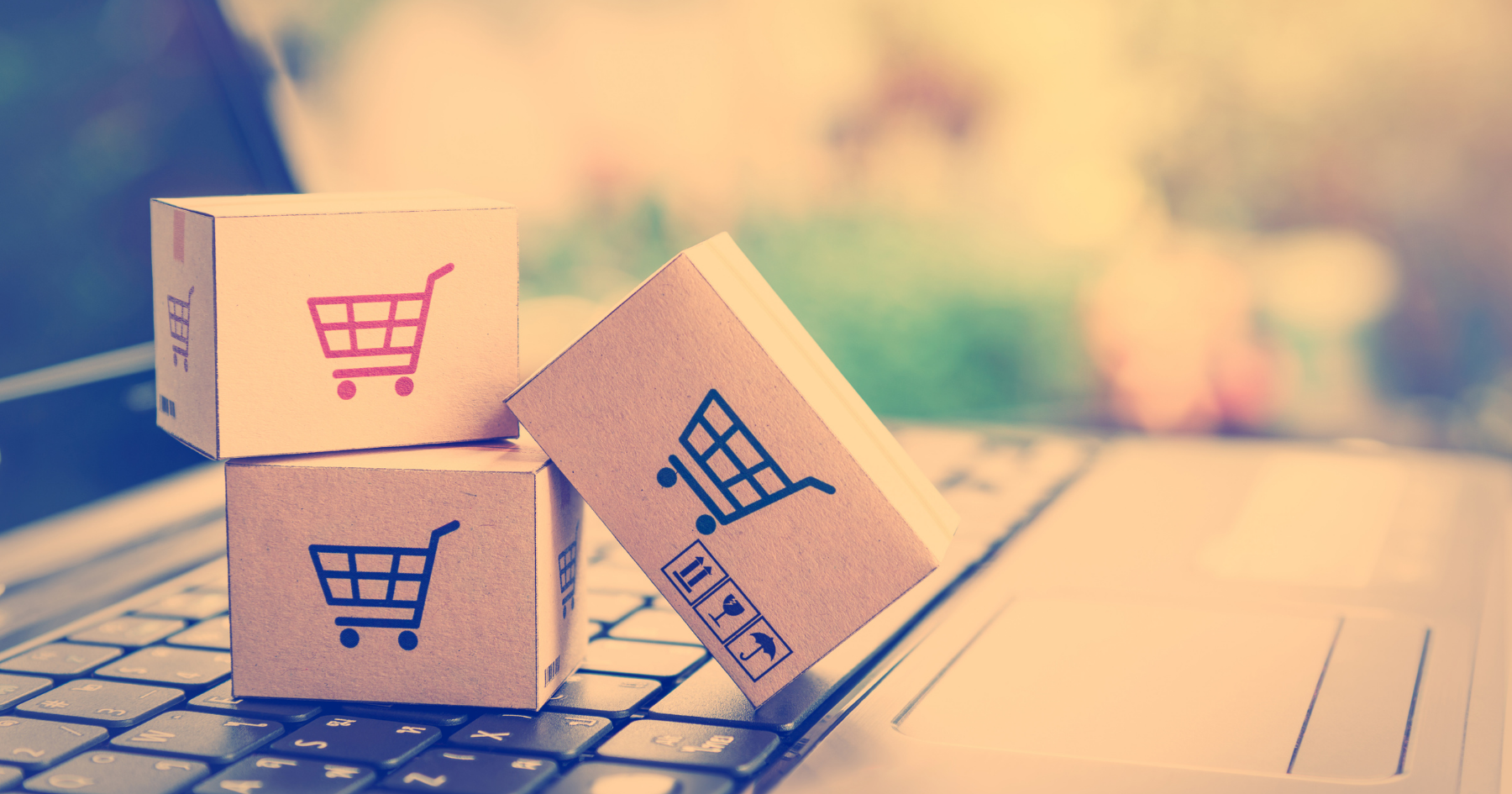 How To Set Up An E-Commerce Store In 5 Steps