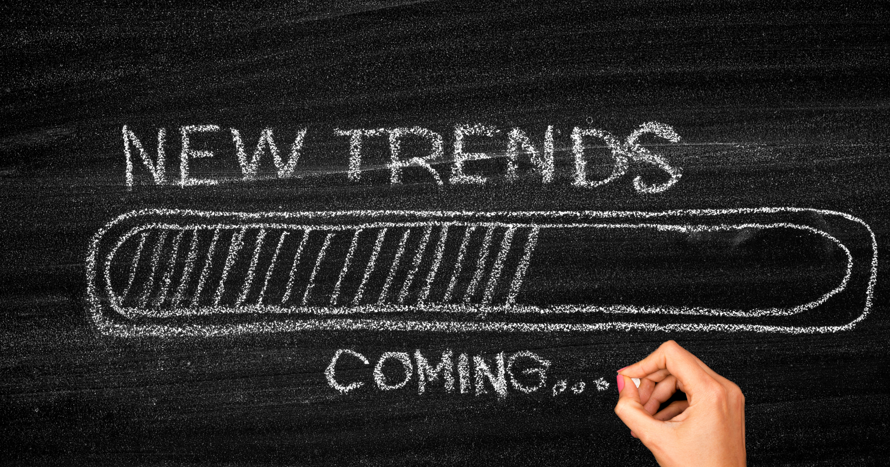 Marketing Trends To Keep An Eye Out For In 2021