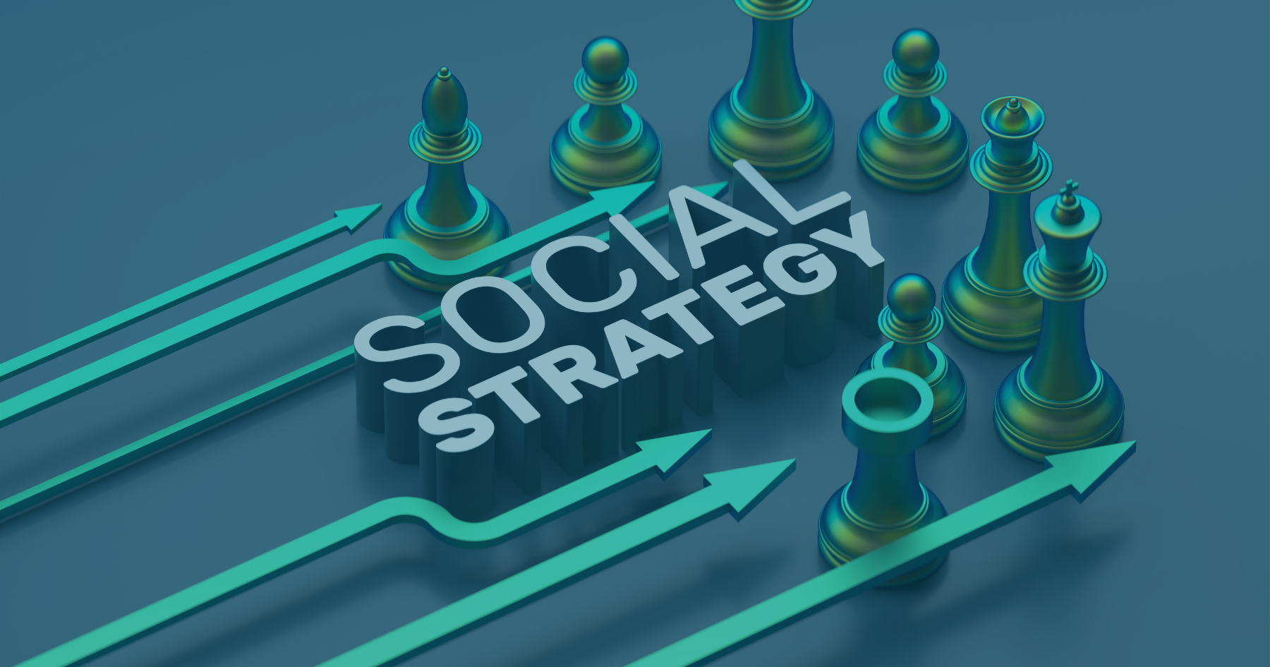 How To Create A Social Media Strategy That's Suitable For You