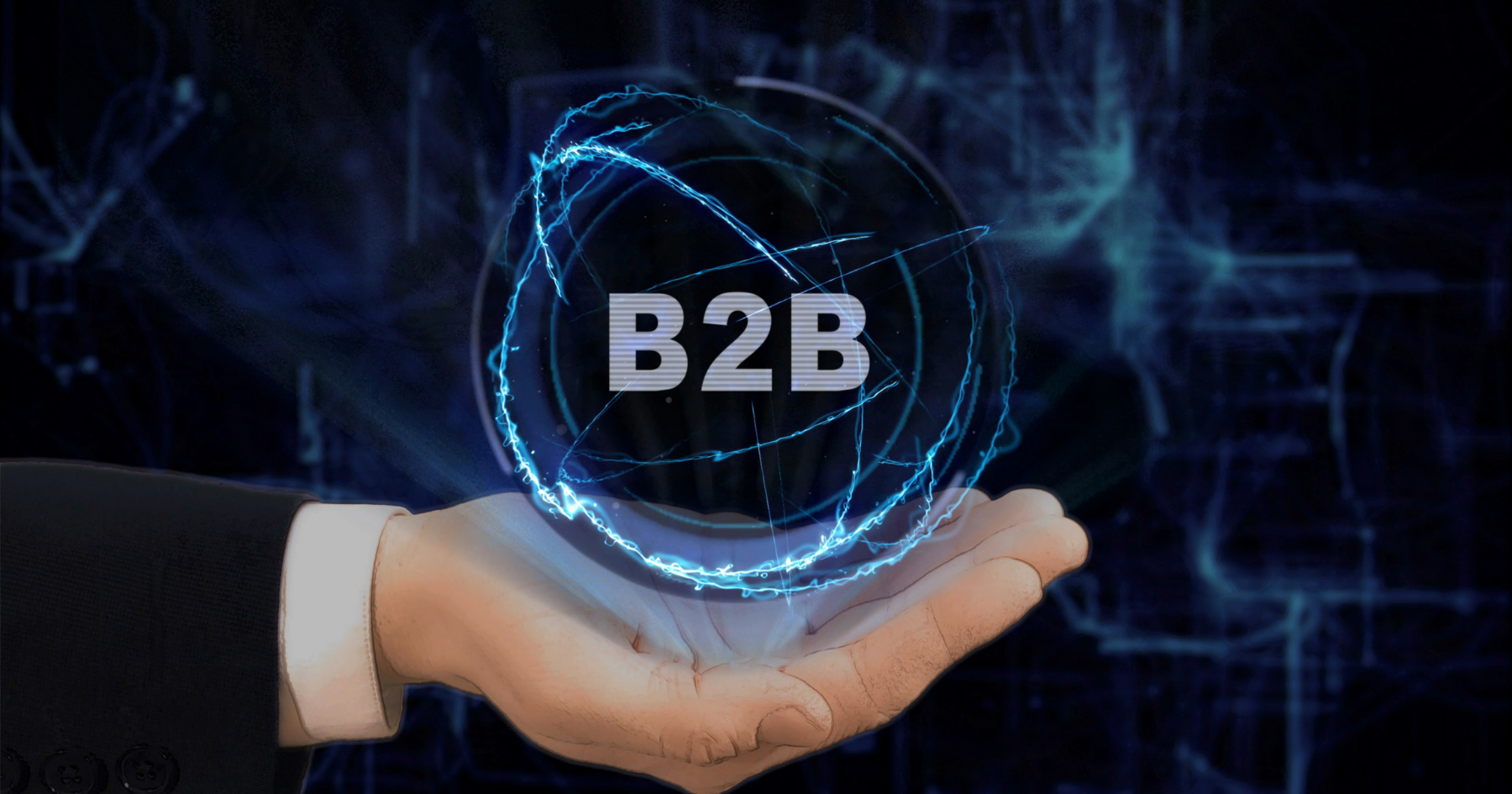 How To Build A Better B2B Website In 3 Steps